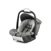 ΚΑΘΙΣΜΑ ΑΥΤΟΚΙΝΗΤΟΥ SAFE2GO 0-13KG) EVO URBAN NOMAD LIGHT GREY MUTSY