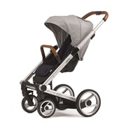 ΚΑΡΟΤΣΙ IGO PUSHCHAIR URBAN NOMAD PURE FOG/ ΣΚΕΛΕΤΟΣ STANDARD MUTSY