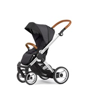 ΚΑΡΟΤΣΙ EVO PUSHCHAIR URBAN NOMAD DARK GREY/ ΣΚΕΛΕΤΟΣ STANDARD MUTSY