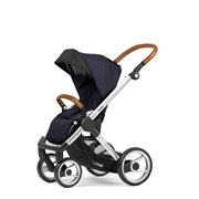 ΚΑΡΟΤΣΙ EVO PUSHCHAIR URBAN NOMAD DEEP NAVY/ ΣΚΕΛΕΤΟΣ STANDARD MUTSY