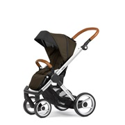 ΚΑΡΟΤΣΙ EVO PUSHCHAIR URBAN NOMAD DARK OLIVE/ ΣΚΕΛΕΤΟΣ STANDARD MUTSY