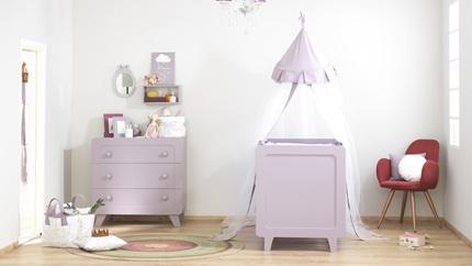 Boho Lilac