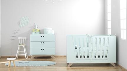 e6fffe6fd2f Προίκα Μωρού | Βρεφικά Δωμάτια | Έπιπλα για μωρά | ΗΡΑ