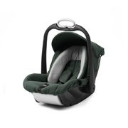 ΚΑΘΙΣΜΑ ΑΥΤΟΚΙΝΗΤΟΥ SAFE2GO NIO (0-13KG) ADVENTURE PINE GREEN MUTSY