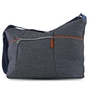 ΤΣΑΝΤΑ DAY BAG TRILOGY VILLAGE DENIM INGLESINA