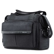ΤΣΑΝΤΑ DUAL BAG APTICA MYSTIC BLACK INGLESINA